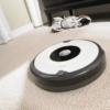iRobot roomba 605 прахосмукачка робот