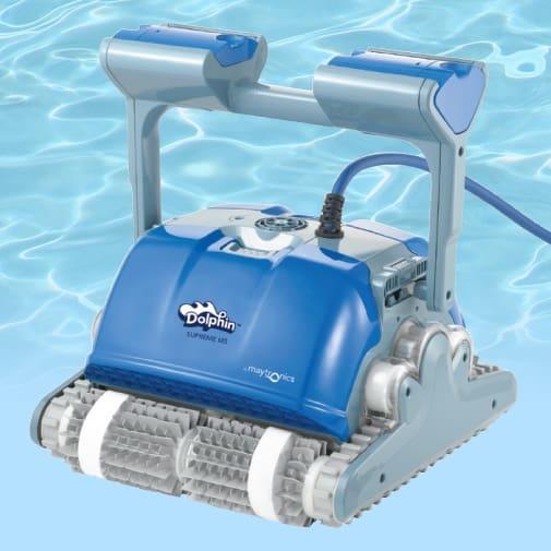 Роботи за частни басейни