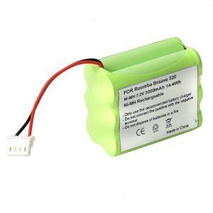 Батерия Braava 320