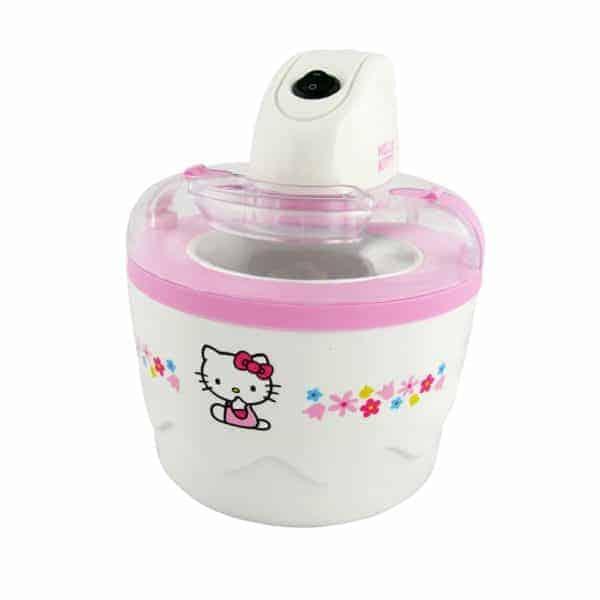 Hello Kitty машина за сладолед