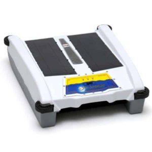 Соларен робот – скимер за басейни Solar Breeze
