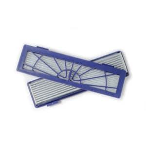 Комплект 2 броя хепа филтри за Neato Botvac D series
