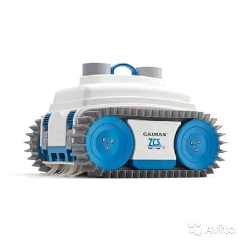 Робот за почистване на басейни NEMH2O ELITE