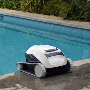 Робот за басейни DOLPHIN E10 за до 8м