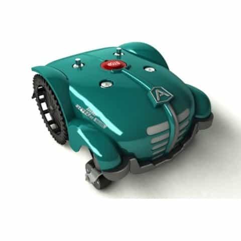 Косачка – робот Ambrogio Zuccheti L210 за до 2800 кв.м