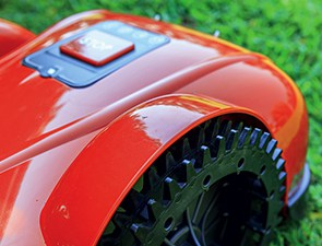 Косачка – робот Ambrogio L85 Elite за до 2200 кв.м