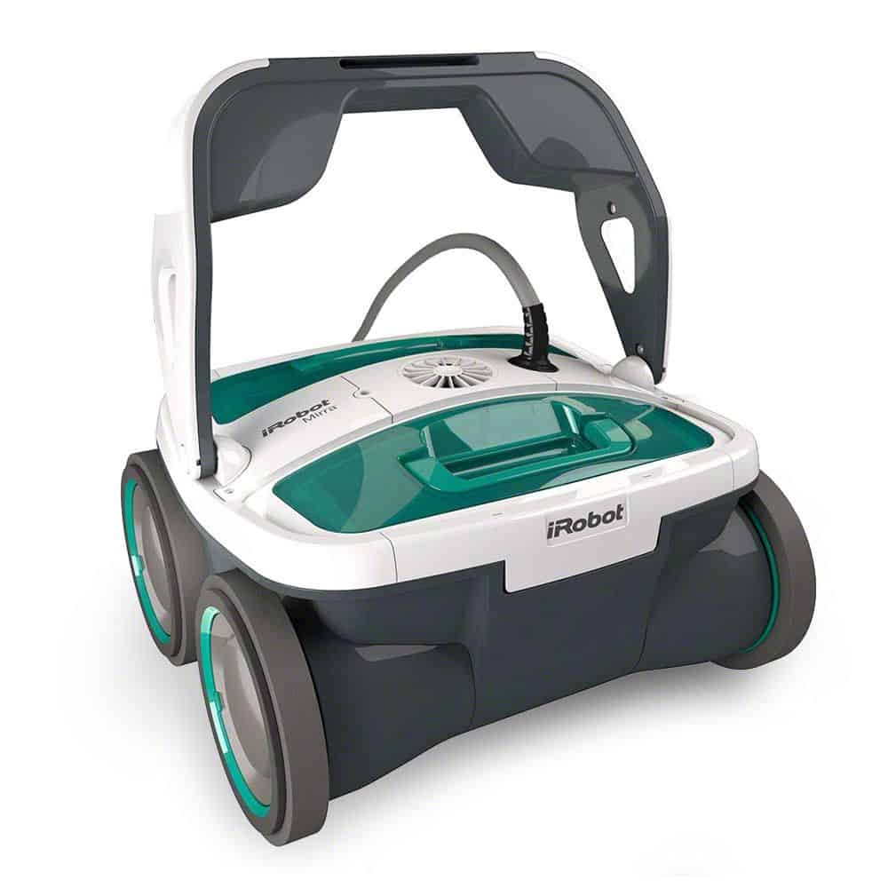 Робот за почистване на басейни iRobot Mirra™ 530