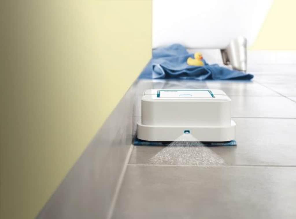 Braava JET – роботизирана подомиячка