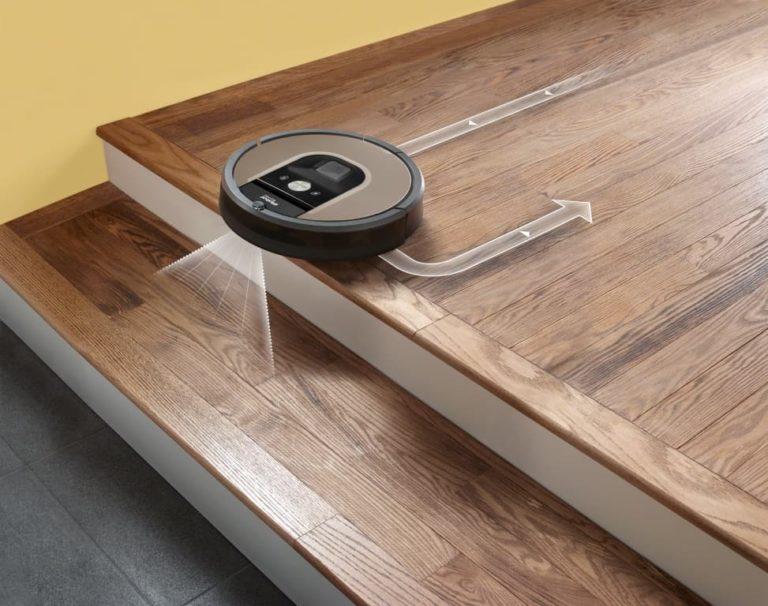 iRobot Roomba 966 прахосмукачка робот