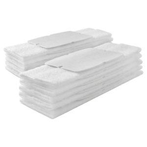 Еднократни подложки за сухо почистване за Braava JET
