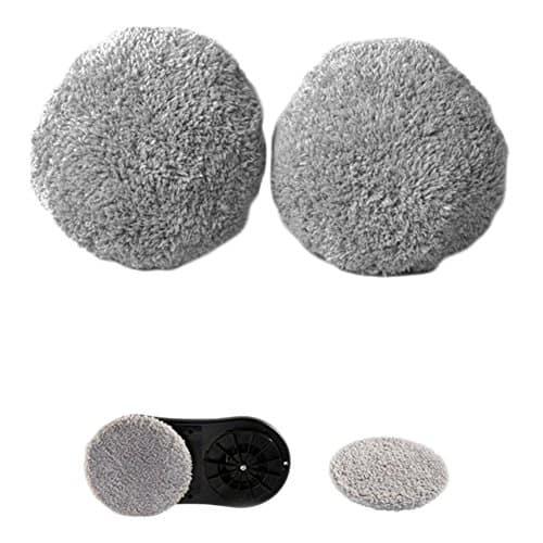 Микрофибърни кърпи за hobot 188 – 12 бр.