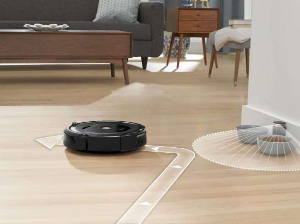 iRobot Roomba 681 прахосмукачка робот