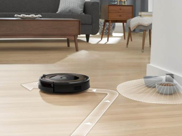 iRobot Roomba 896 прахосмукачка робот