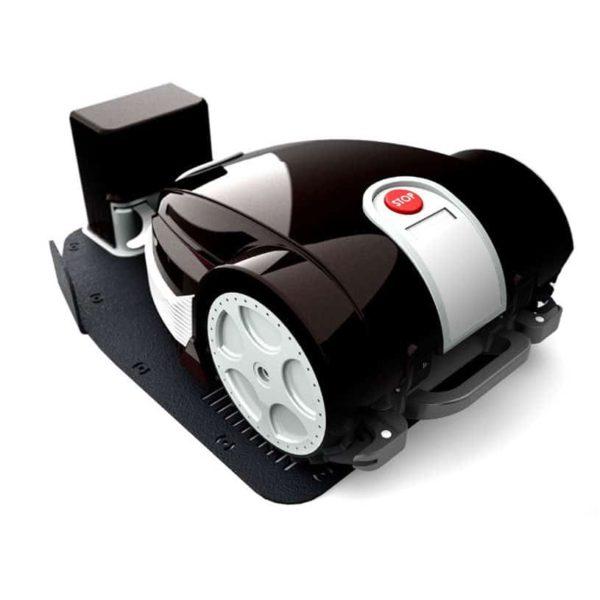 Косачка – робот Ambrogio L30 Alex за до 400 кв.м