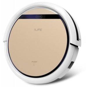 ILIFE V5s Pro – Робот прахосмукачка с моп