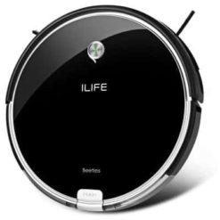 ILIFE A6 – Робот прахосмукачка