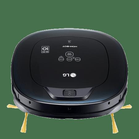 LG HOM-BOT VSR66000OB Прахосмукачка робот