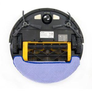 Mamibot PreVac 650 GOLD прахосмукачка-робот + моп
