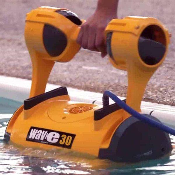 Робот за басейни DOLPHIN WAVE 30