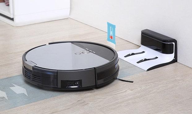 ILIFE V8s – Робот прахосмукачка с моп