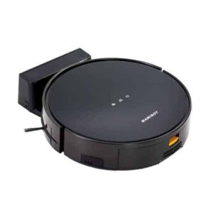 Mamibot PreVac 650 черен прахосмукачка-робот + моп