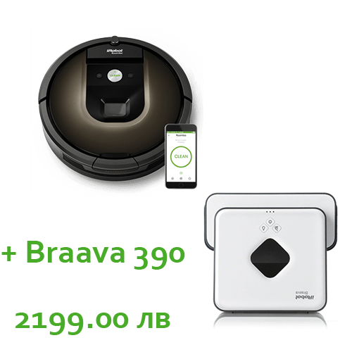 roomba-980+braava-390