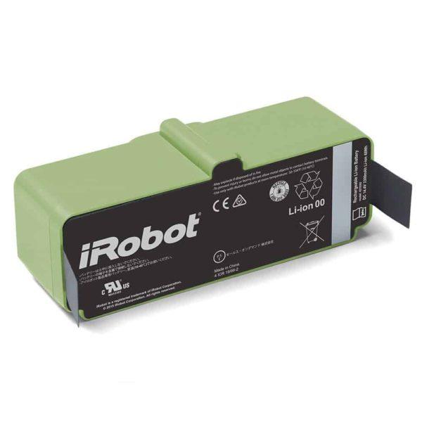batteria roomba 980